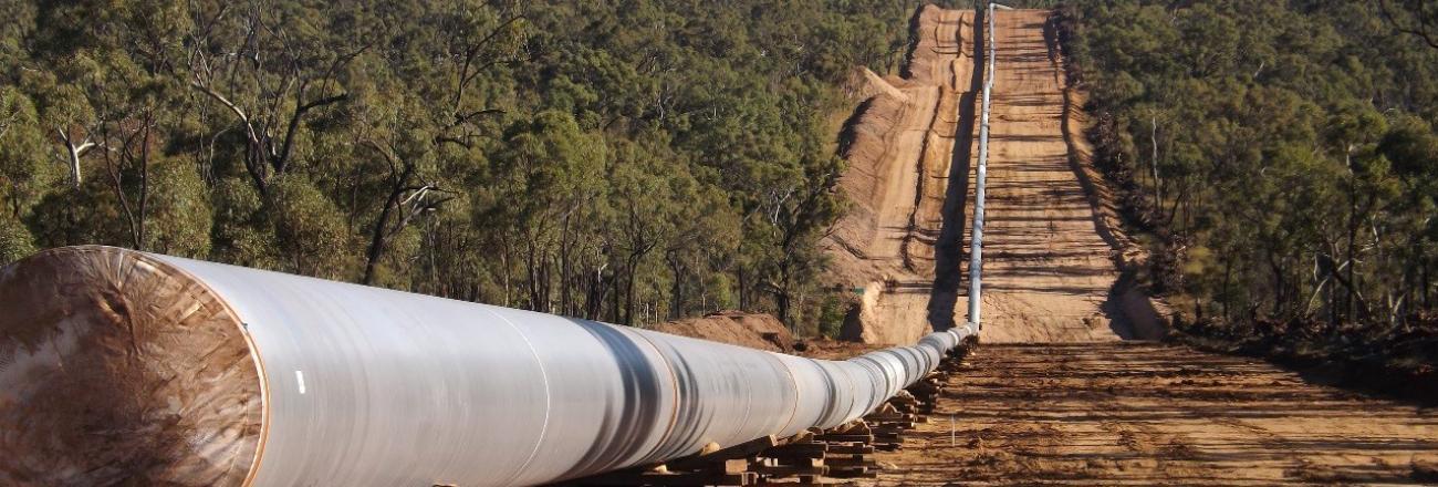 Pipeline Consultant